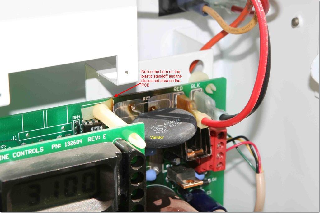 aquaritevaristorcloseup_thumb?w=1028&h=687 repairing my aqua rite pcb (glx pcb rite) that was damaged by hayward swimpure plus wiring diagram at alyssarenee.co