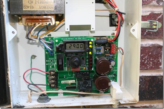 repairing my aqua rite pcb  glx pcb rite  that was damaged