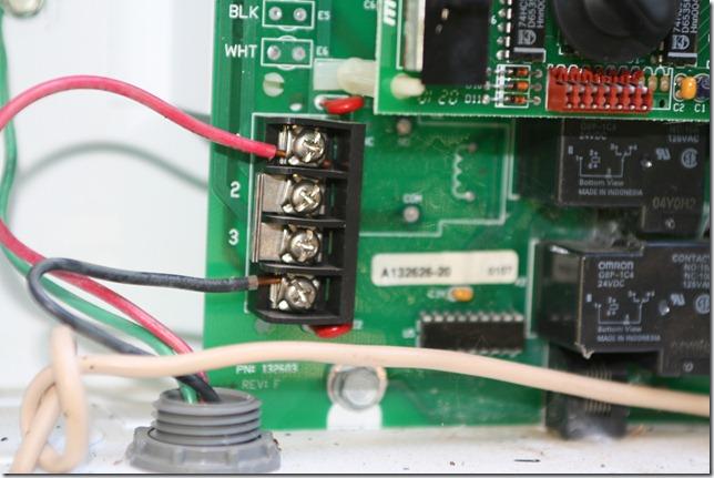 img_1989_thumb?w=644&h=431 repairing my aqua rite pcb (glx pcb rite) that was damaged by hayward swimpure plus wiring diagram at alyssarenee.co