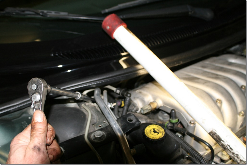 Replace The Heater Hoses On A 1997 Chrysler Sebring Convertible. Chrysler. 06 Chrysler Sebring Heater Tube Diagram At Scoala.co