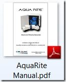 AquaRite Manual