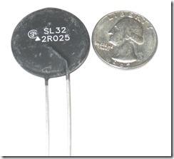 Ametherm SL322R025